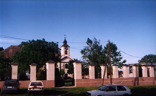 Ruska cerkva - Rusyn church