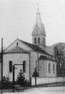 cerkva u Sr. Mitrovici