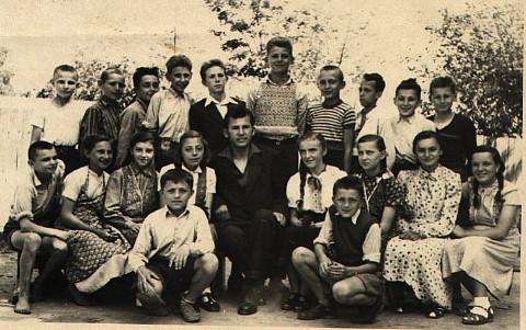 Skoljare/Djurdjov 1956
