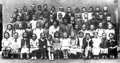 Generacija 1951/52