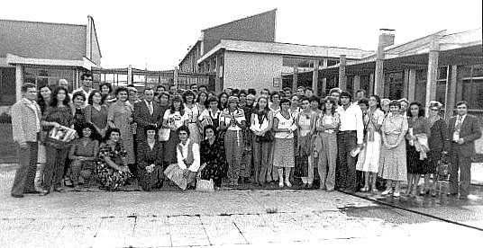 Slavisti u R. Keresure