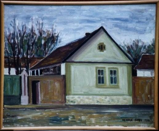 H. Sivc-Keresturska hiza