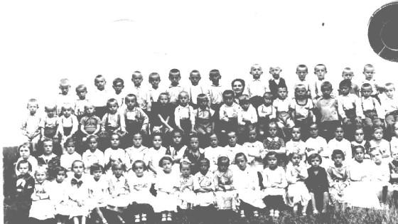 Kindergarten i Kerestur