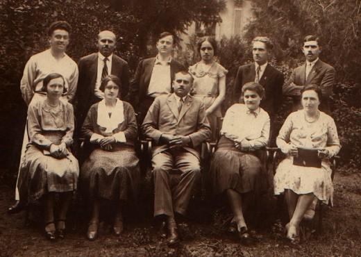 Teachers (1929)
